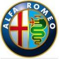 Avtomatske ALFA ROMEO
