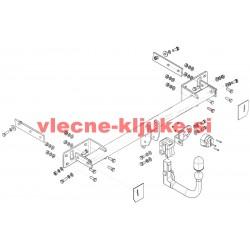 MERCEDES - CLA - 4 vr. (C117) (M-106)