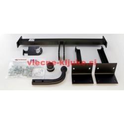 SKODA - Citigo - 5 vr. (Uporaba samo za nosilec koles) (V-160)