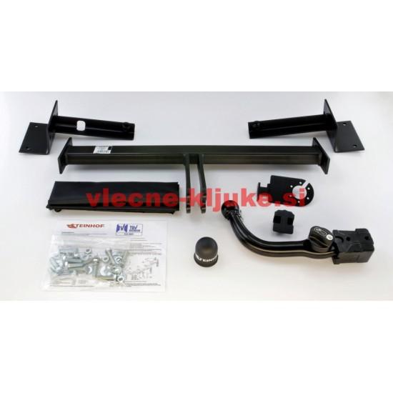 VW - UP - 5 vr. (Uporaba samo za nosilec koles) (V-161)