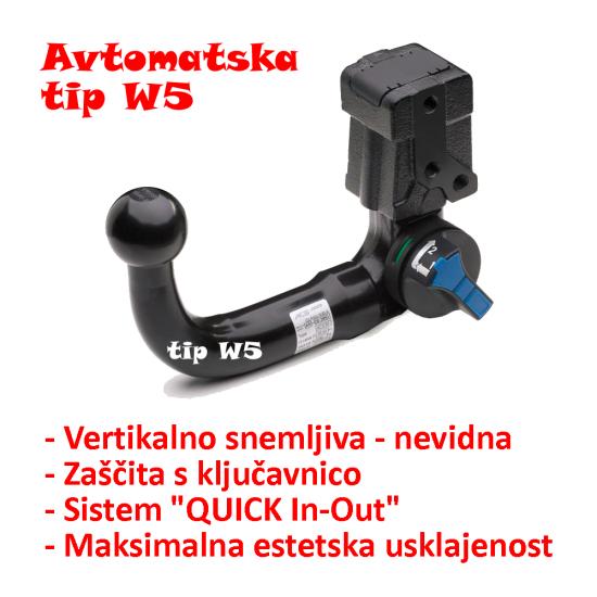 VW - Passat Alltrack - Karavan (B7) / (3C) (V-144)